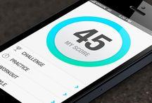 Digital Trend Design : Flat & Minimal