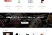 webdesign beauty
