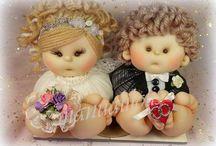 menyasszony völegény