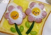sosisli yumurta