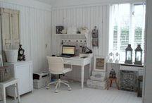 Pracovna -  workroom