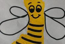 Honig bienchen