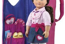 Ava's our generation wish list / Dolls/ toys