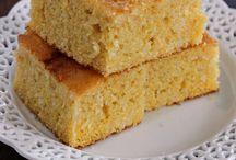 Breads / Cornbread