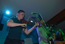 Gig in the Goil 2016 / The first year of our new music festival, Gig in the Goil!