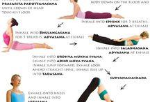 Yoga**