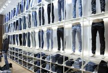 Denim Retail
