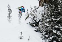 Ski & Snowboard / by PrimaLoft, Inc.