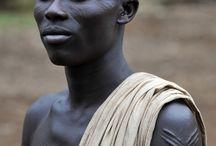 Afrikai emberek