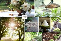 Inspiration Weeding Boards / [♡Fil d'Épices♡ Jewels of custom-made wedding] www.fildepices.com
