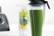 Vitamix Recipes / Vitamix is vital / by Sherry Turner