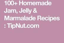 Jams / Jelly