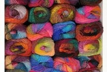Yarn Inspiration