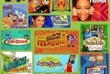 Our fav Disney celeb shows