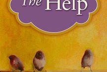 Books Worth Reading / by Erica Ziebarth