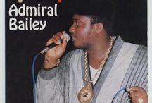 Reggae and dancehall stars past n present
