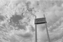 Jeff Bridges / detras de camara / by La Hormiga Teatro