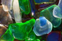 Glass pretties