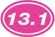 Fit: Half-Marathon Training