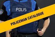 Polis Kıyafet Kataloğu