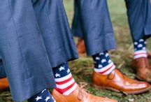 Americana Wedding