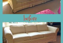 Slipcovers