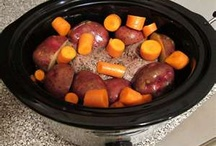Crock Pot, Say What?! / by Ashley Berger - - Sweetpea Lifestyle