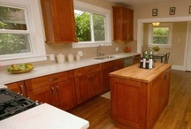 Kitchens / by Monica Newhouse