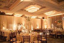 Say 'I do!' - Beautiful Weddings in the Palm Ballroom