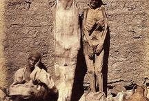 Vintage Egypt research