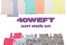 SPRING DAY WITH 40WEFT / 21TH MARCH SPRING DAY