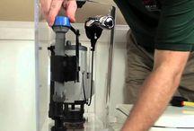 Plumbing DIY