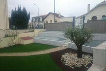 particulier 6 -  jardin de ville
