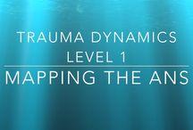 Trauma healing