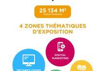 E-Commerce Paris 2016 / The e-business retail event - 12-14 Sept.2016, Paris. #ECP16