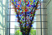 Dale Chihuly / All artwork Copyright © Chihuly Studio unless otherwise noted.