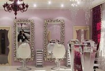Beauty salon!!!!!