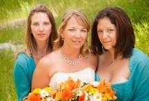 Wedding Ideas / by Robyn Finster