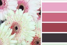 Art Colour ideas for painting