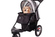 Lucky Pet - Dog Stroller and Carriages