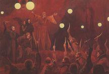 Frank Herbert's Dune / by Hardwan Karim Matali