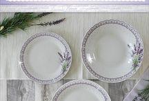 KPL OBIADOWE dinner sets