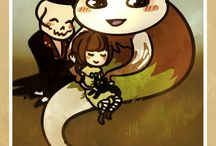 Games (^-^) / Stuff about games like The last of us, Fran Bow, Undertale and Mystic messenger to name the few