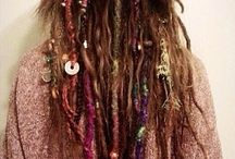 Dreads and Wraps