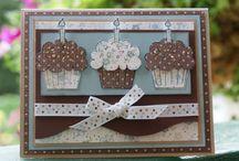 Cards - Birthday / by Lynn Jensen