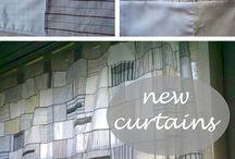 Upcycling-Kleidung / Abgelegte Kleidung neu gestalten