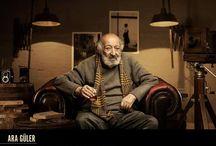 Mehmet Turgut Âlâ Portreler Fotoğraf Sergisi