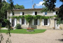holiday farmhouse in Teuillac