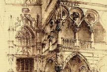 Architectura sketch