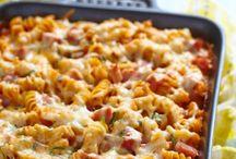 Food- Tips &info